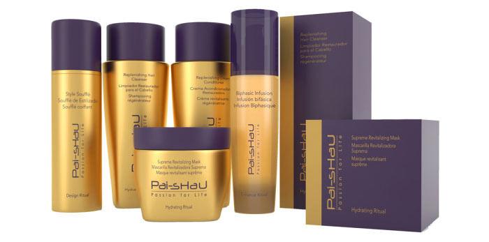 Pai-Shau Product Line