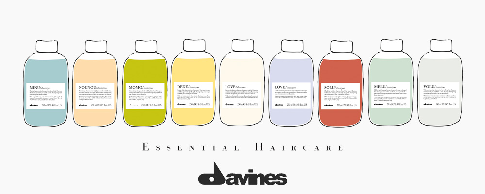 Davines-Essentials