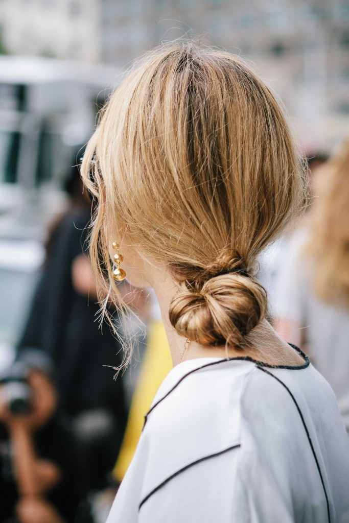 Spring/Summer 2016 Hairstyle Trends