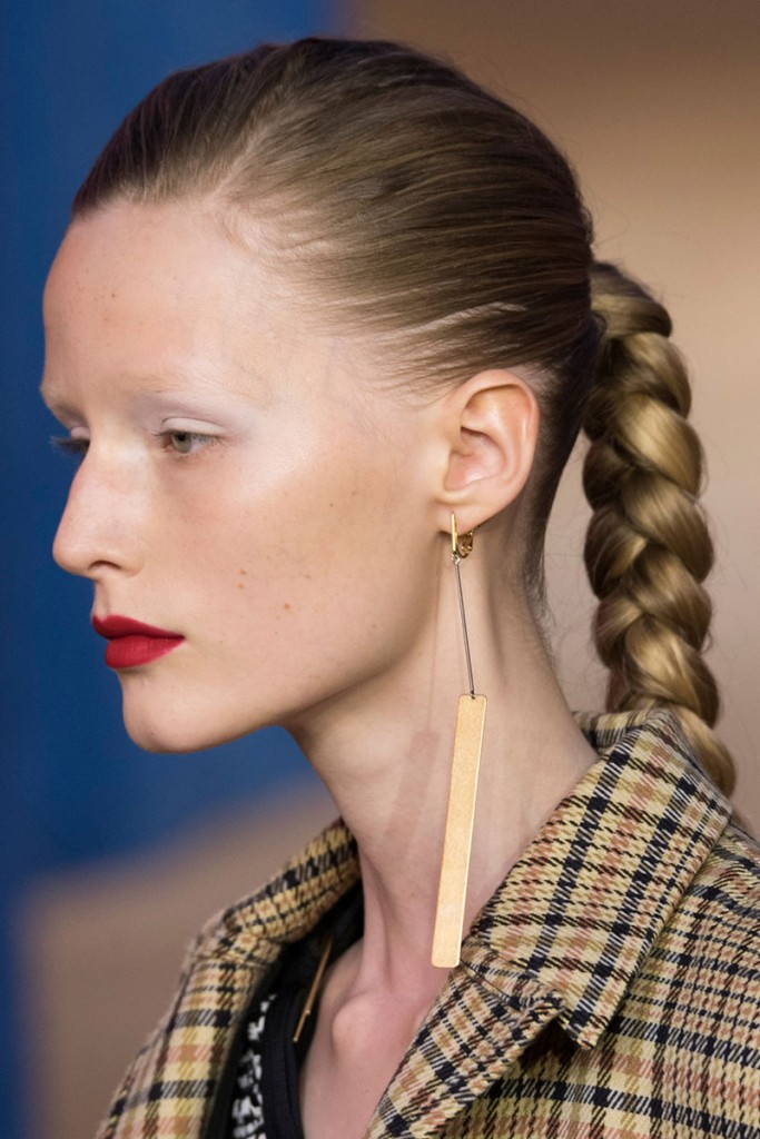 Hair Trends SS2016
