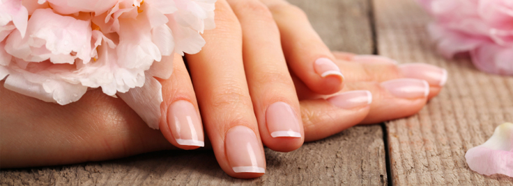 Manicure and Pedicure Basics