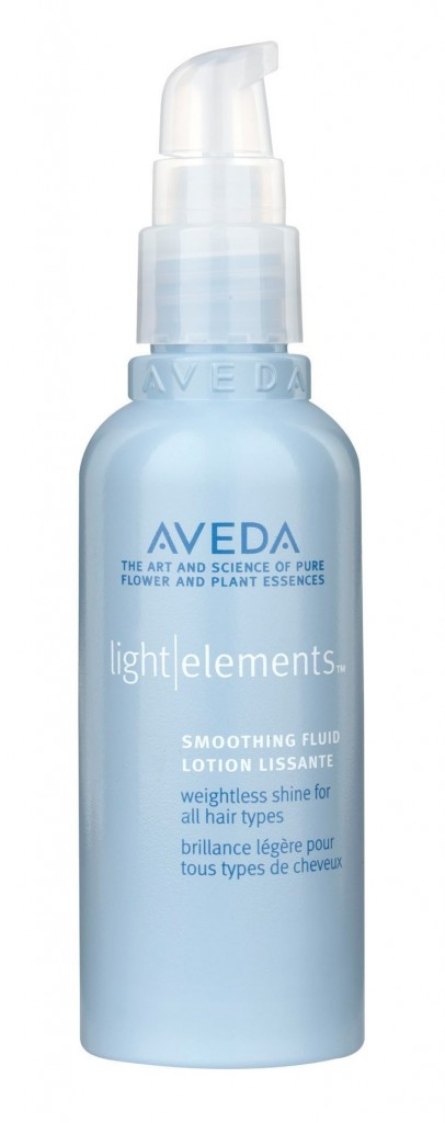 Aveda Light Elements Smoothing Fluid Lotion