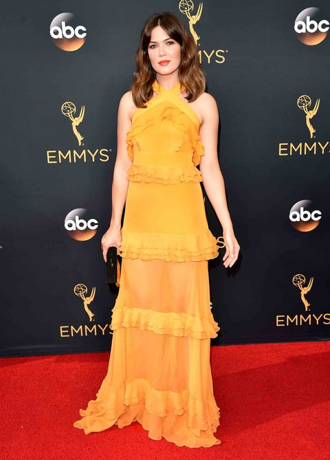 Mandy Moore 2016 Emmys